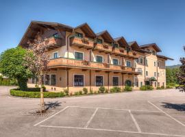 Hotel Gasthof Der Jägerwirt, Bergheim
