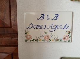 Domus Agreste, Campagnola (Teano yakınında)