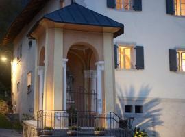 Casa Campanelle charme&design, Preore (Saone yakınında)