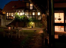 B&B Le Lodge, Bourgheim