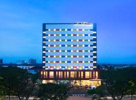 Amaris Hotel Pettarani - Makassar, Макасар (рядом с городом Pacinongong)