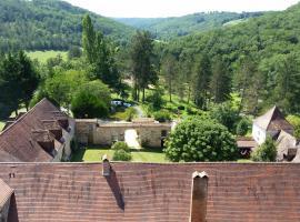 Domaine de la Bechade, Руффиньяк-Сен-Сернен (рядом с городом Saint-Félix-de-Reillac-et-Mortemart)