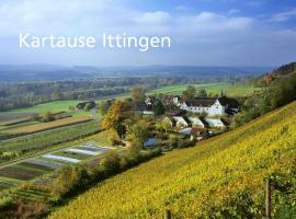 Kartause Ittingen, Warth