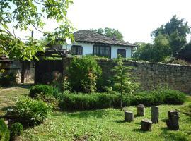 Guesthouse Peyna, Peyna (Bukovets yakınında)
