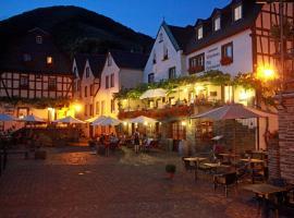 Hotel Restaurant Alte Stadtmauer, Beilstein