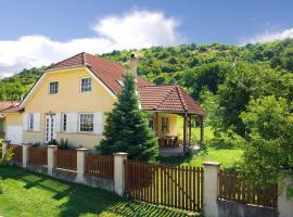 Bábakalács, Fony (рядом с городом Hernádvécse)