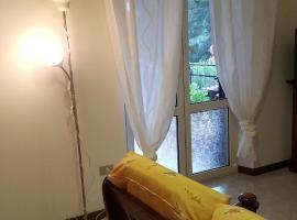 Casa Vacanze I Limoni Fioriti, Castel Viscardo