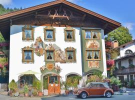Gästehaus Sabine