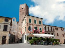 Hotel Al Castello, Bassano del Grappa