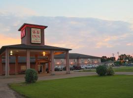 R&R Inn & Suites, Camrose (Ferintosh yakınında)