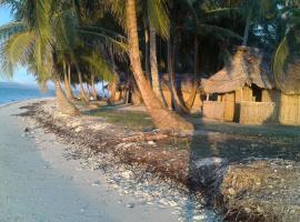 Cabañas Demar Achudup, San Blas, Masargantupo