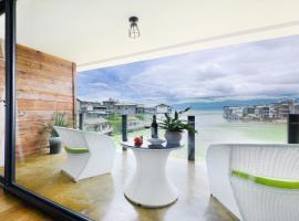 Yuanshan Seaview Inn, Dali (Dali Shuanglang yakınında)