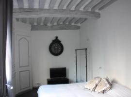 La Cour Normande, Понт-Одемер
