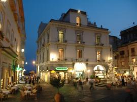 Hotel Fontana