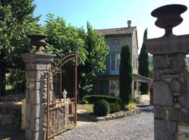 Grange Madeleine, Beaulieu