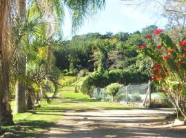 Country House Surrounded by Beaches, Florianópolis (Ratones yakınında)