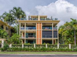 Yorkeys Knob Beachfront Apartment, Yorkeys Knob