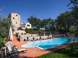 Sant'Antonio, Pignano (Sensano yakınında)