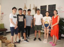 Zhangjiajie Cloud Youth Hostel