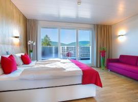 Hotel Rhy, Oberriet