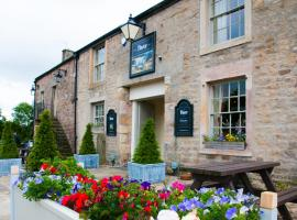 The Fleece Inn, Shireshead