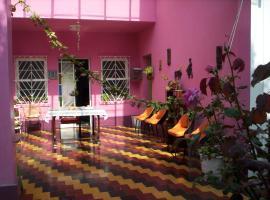 Katori Guest House