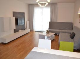 Apartmán Medvědín 109