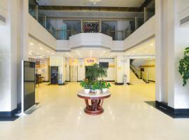 Qinhuangdao Yang Cheng Hotel