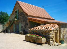 L'Auremaly, Loze (рядом с городом Saint-Projet)