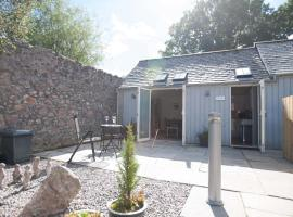 Glenernan Self Catering Cottages