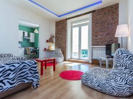 Minskapart Apartment