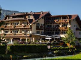 Hotel Kaprunerhof, Kaprun