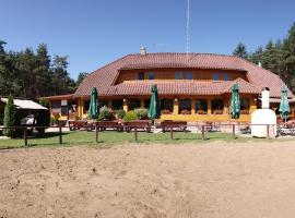 Paripa Csárda, Дебрецен (рядом с городом Pac)