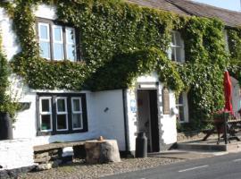 The Street Head Inn, West Burton