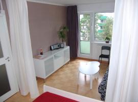 Nelgi 29 Apartment, Tallinn (Järveküla yakınında)