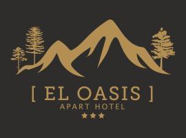 El Oasis Apart Hotel