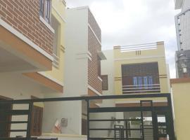 Khans Guest House, Хайдарабад (рядом с городом Haidar Sāhibgūda)