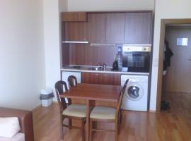 Vasilev Apartment R212