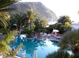 Semiramis Hotel De Charme
