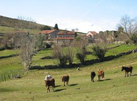 Apartamentos Rurales Colsa, Colsa
