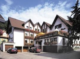 Gasthaus Pension zur Linde, Lauf