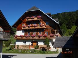 Berghof Thurnergut, Spital am Pyhrn