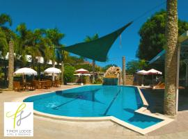 Timor Lodge