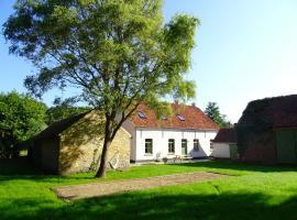 't Schippershuis, Vurste (Gavere yakınında)