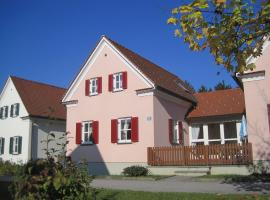 Ferienhaus Bad Waltersdorf, Bad Waltersdorf