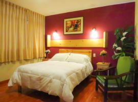 Hotel Savoy Ica