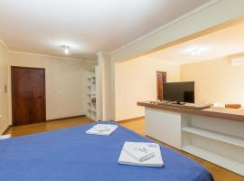 Letto Hotel Caxias do Sul