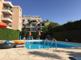 The Pafia 2 Apartment