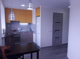 Apartmens near Metalist