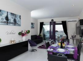 Marsascala Luxury Apartment, Marsaskala